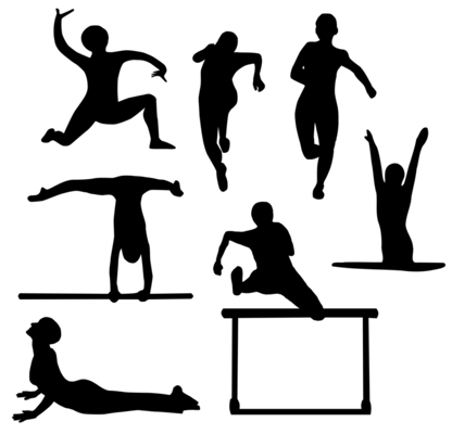 1920 Module 1 Bewegen en sport D: Sportstimulering